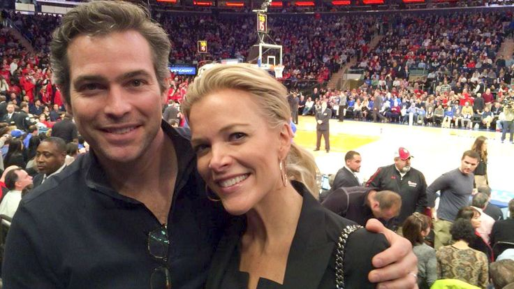 5 Things You Didn't Know About Megyn Kelly, As Told By Her Husband