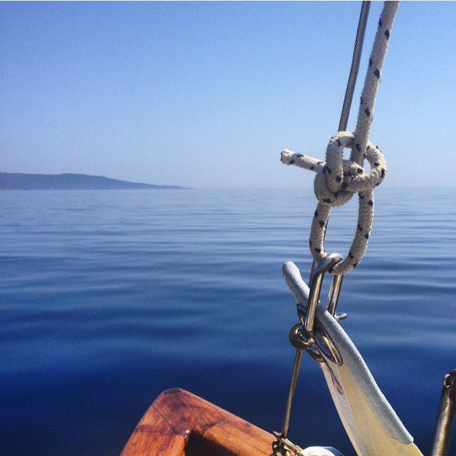 #AsinaraExperience: un tuffo dove l'acqua è più blu