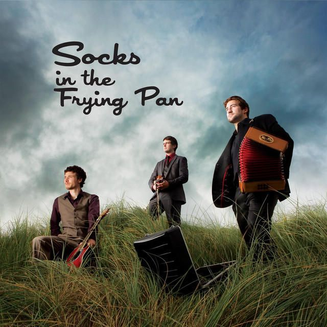 #music Socks in the Frying Pan -- The Slipjigs and Reels [Gaelic Folk] (2012)