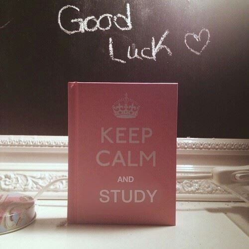 Good Luck Quotes For Board Exams: 1000+ Ideas About Good Luck For Exams On Pinterest