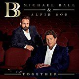 Together Michael Ball (Artist), Alfie Boe (Artist) | Format: Audio CD  Release Date: 4 Nov. 2016Buy new:   £9.99 (Visit the Bestsellers in Music list for authoritative information on this product's current rank.) Amazon.co.uk: Bestsellers in Music...