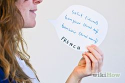 Say Hello in Different Languages - wikiHow