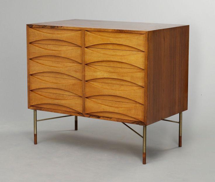 ARNE VODDER Byrå, Danmark 1950-60-tal.. - Contemporary & Design, Stockholm 558 – Bukowskis