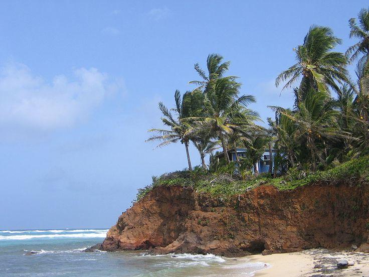 コーン諸島。 Little Corn Island ◆ニカラグア - Wikipedia https://ja.wikipedia.org/wiki/%E3%83%8B%E3%82%AB%E3%83%A9%E3%82%B0%E3%82%A2 #Nicaragua