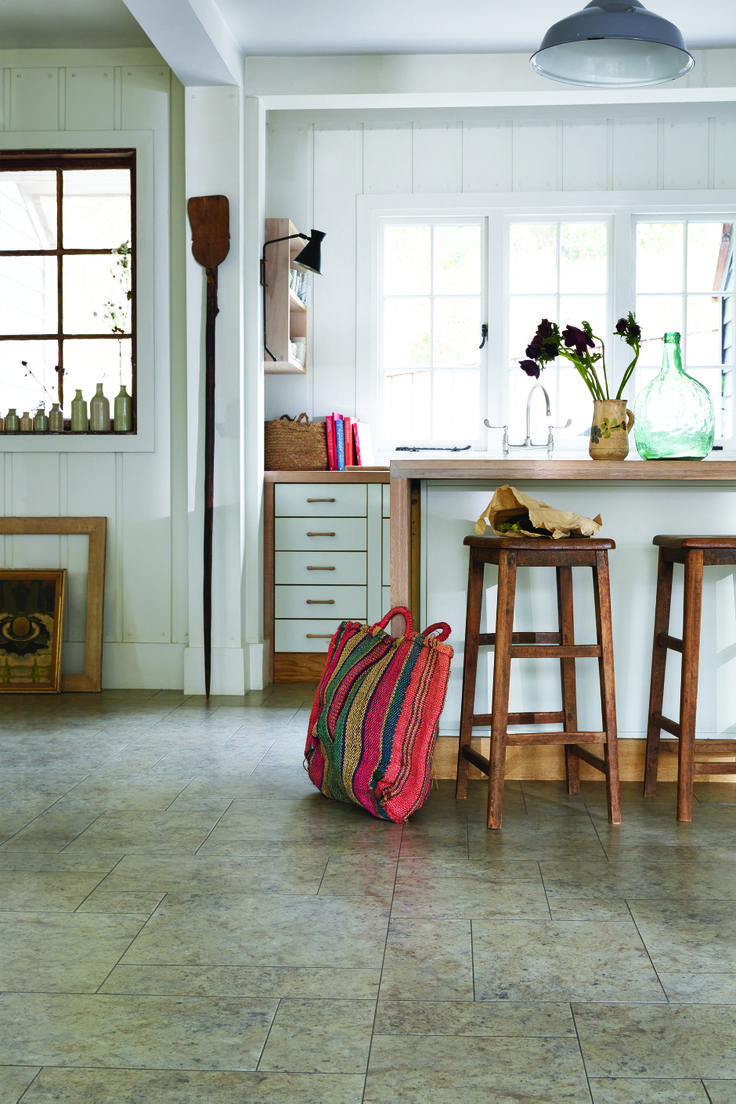 Amtico Kitchen Flooring