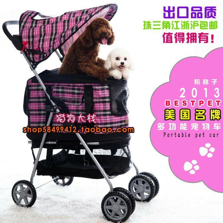 Best 25 Dog Stroller Ideas On Pinterest