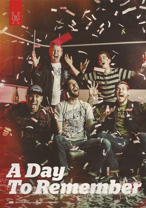 .:.:.:.:.:.A Day To Remember.:.:.:.:.:.