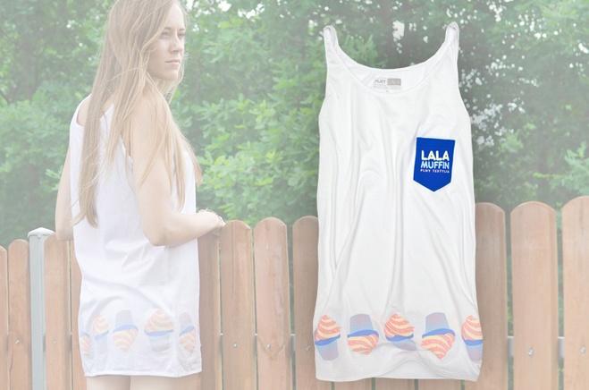 było - summer 2012 będzie - summer 2013, bo na plaży dobrze się nosi ;)