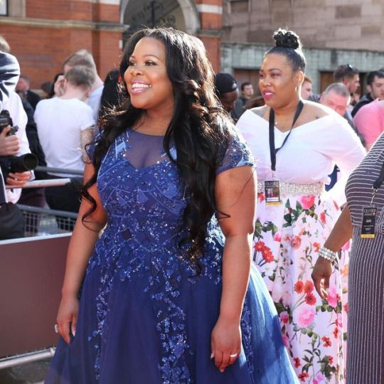 Amber Riley News