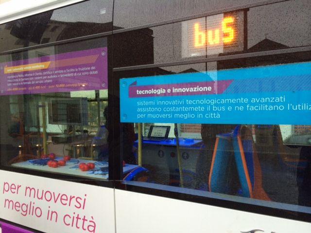 Innovating Passenger Experience