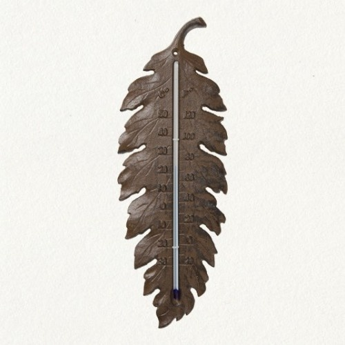 leaf thermometer