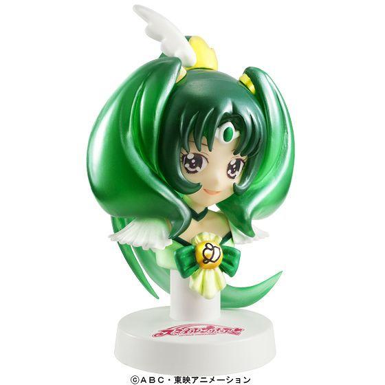 Smile Pretty Cure! mask set