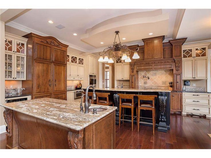 kitchen  12756 PARSONS GATE  Carmel, IN, 46032