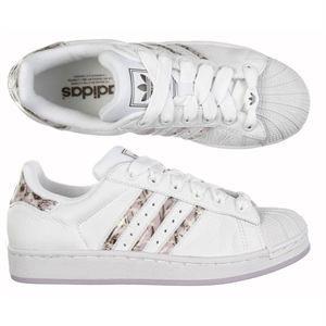 Superstar Avec Superstar Femme Femme Adidas Strass Adidas ZNnOP80kXw