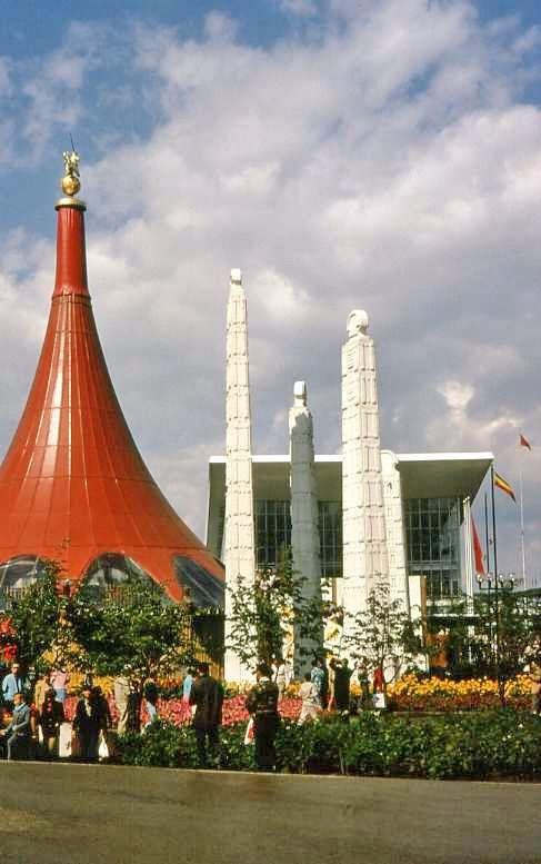 Expo 67 - Ethiopia Pavilion - page 6