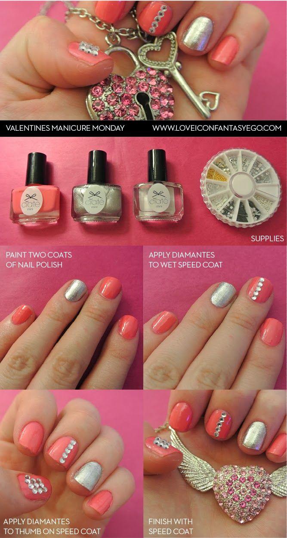 66 best Ciaté nail polish images on Pinterest | Belle nails, Nail ...