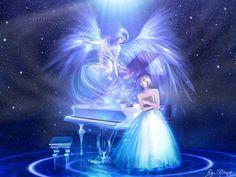 Chaque individu vibre sur une onde énergétique et lumineuse particulière. Chaque être a sa fréquence, sa longueur d'onde, sur laquelle une entité spirituelle peut se brancher. Généralement, l&rsquo…