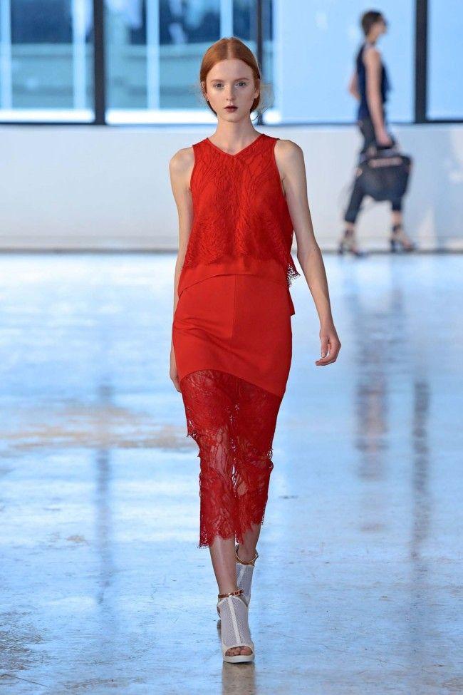 Madison Stubbington - Page 2 - the Fashion Spot