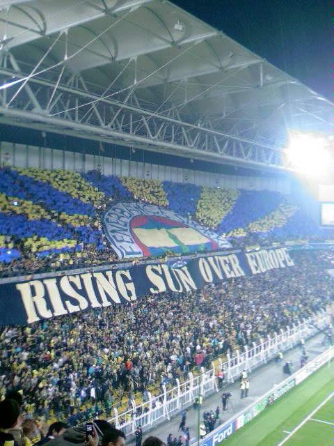Fenerbahçe - Chelsea