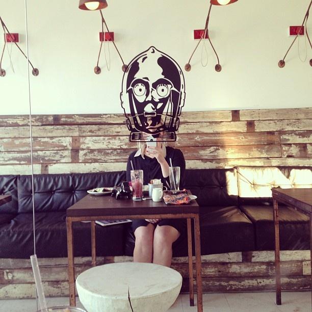 The Freedom Cafe, Durban