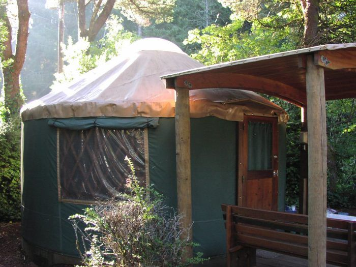 10 Inexpensive placed to stay in Oregon
