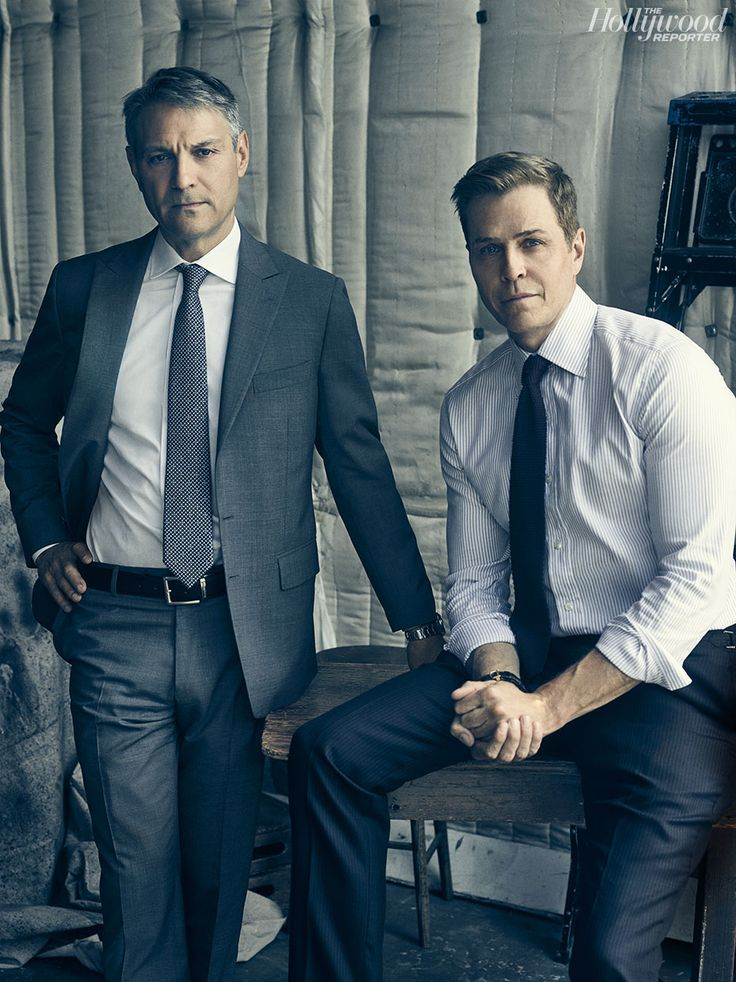 """Fresh from a $5.5 billion valuation and a brash buying spree, the agency's co-CEOs open up on rival CAA (they're """"freaking out""""), Netflix (""""a monopoly""""?) Ben Affleck's future as Batman, Trump vs. Hillary, and critics of their $2.4 billion bet on sports and fashion: """"They're all f—ing scared of their own goddamn shadow."""""""