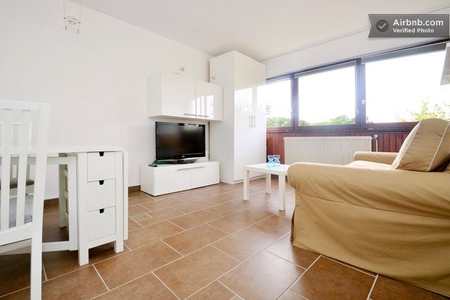 Le Moulleau studio by the beach in Arcachon