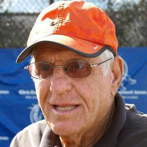 Jerry Van Dyke Born 1931