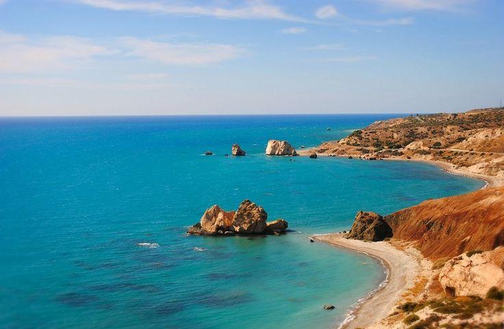 Фотограф Недялкова Ирина — Кипр
