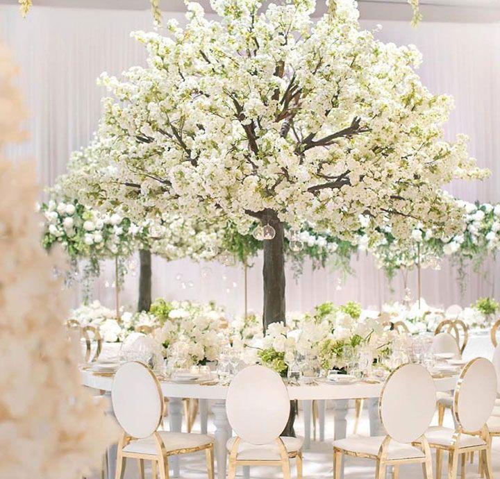 Wedding Decoration Ideas Wedding Guest Table Wedding Tree Decorations Wedding Backdrop Decorations