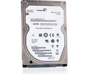 "Seagate Momentus 7200.4 Series - 500GB 2.5"" Internal HDD"