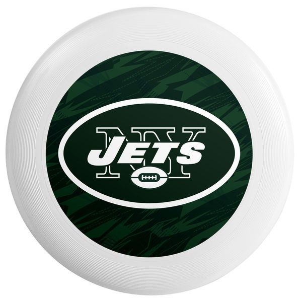 New York Jets Flying Disc - $5.99