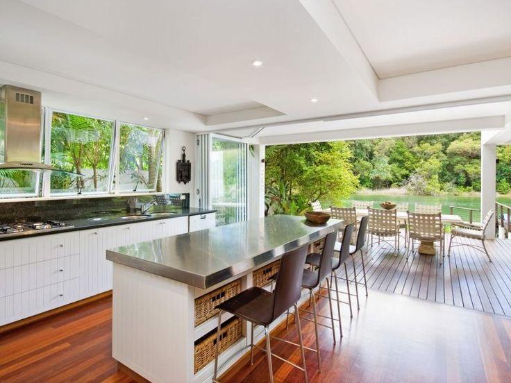 Die besten 17 Bilder zu House extensions auf Pinterest Offener - kuche wohnzimmer offen modern