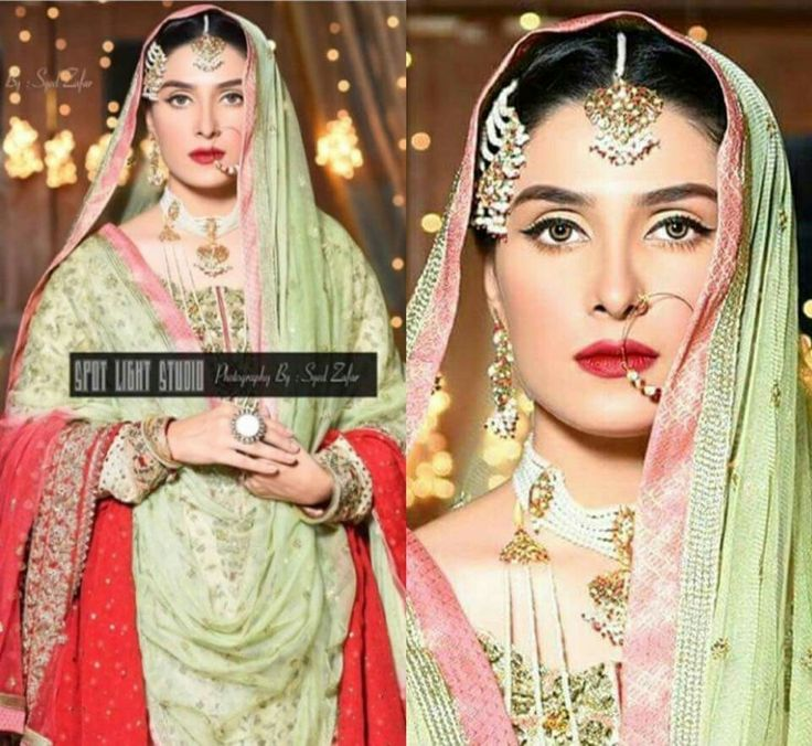 1724 Best Pakistani Bridals And Jewellery Images On Pinterest