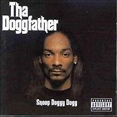 Tha Doggfather  PA   ECD  by Snoop Dogg (CD, Feb-1997, Interscope (USA))
