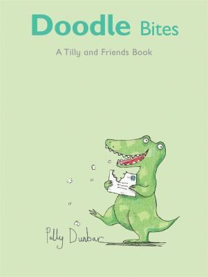 "Doodle the alligator awakens feeling ""bitey,"" and soon all of the animal friends are in tears."