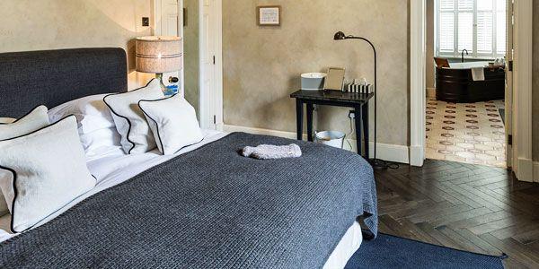 No 131, Cheltenham, Gloucestershire, England Hotel Reviews   i-escape.com