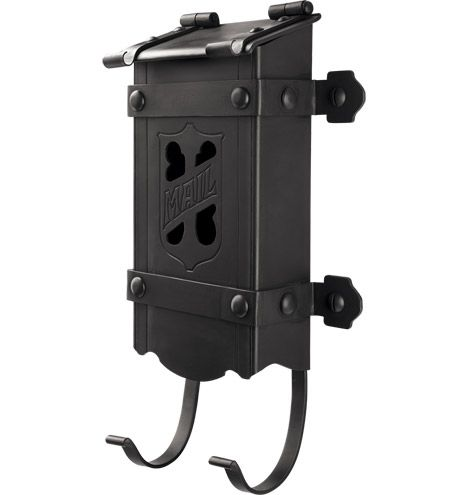 Harmon Craftsman Mailbox- Ahh! We need this to replace our white wood mailbox that I hate