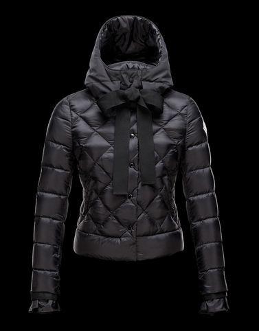 Stunning - MONCLER S Women - Fall/Winter 12 - OUTERWEAR - Jacket - MISA