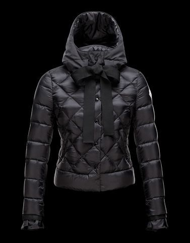 Stunning - MONCLER S Women - Fall/Winter 12 - OUTERWEAR - Jacket - MISA