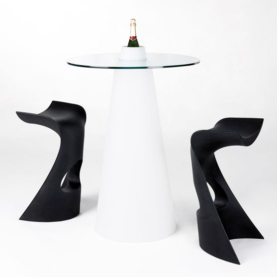 Koncord Stool by makeithome.pl