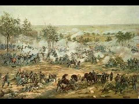 The Gettysburg Address may well be the greatest speech ever delivered,  As there is no audio or video of Lincoln himself speaking at Gettysburg that day, this reading by Jeff Daniels with accompanying photos representing the conflict is a pretty good alternative that is well worth a listen.