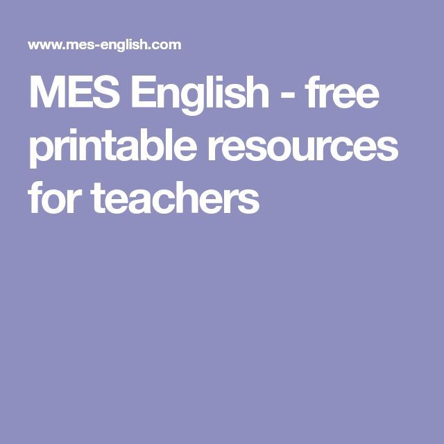 MES English - free printable resources for teachers. R-controlled vowels sheet is great! http://www.mes-english.com/phonics/files/rcontrolledvowels.pdf