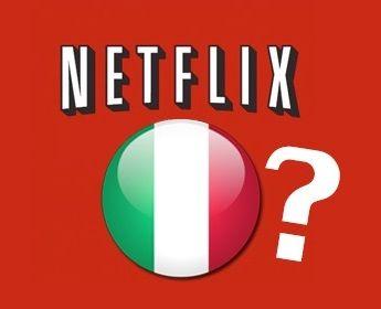 NETFLIX ITALIA: ABBONATI ED ALTRI VANTAGGI