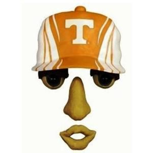 Team Sports America 14 in. x 7 in. Forest Face University of Tennesse ...: pinterest.com/pin/166773992423707373