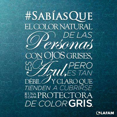 #Ojos #Azules