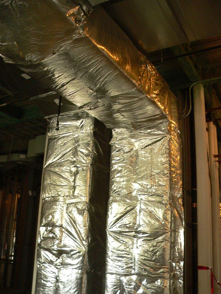 Double Wide Crossover Duct : Best images about duct work on pinterest warm the
