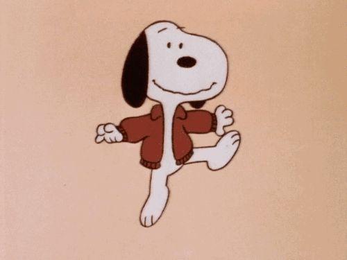 Random sexy y lleno de buenas vibras - Snoopy