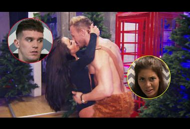 From Gary And Vicky To Marnie And Kyle, The Geordie Shore Fam Reveal The Weirdest Hook Ups EVER - EXCLUSIVE | MTV UK
