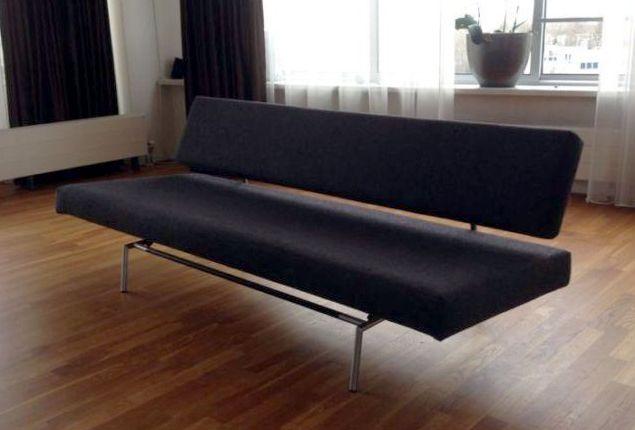 Vintage BR 02.7 Martin Visser slaapbank